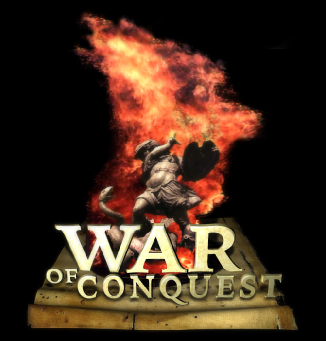 War of Conquest logo